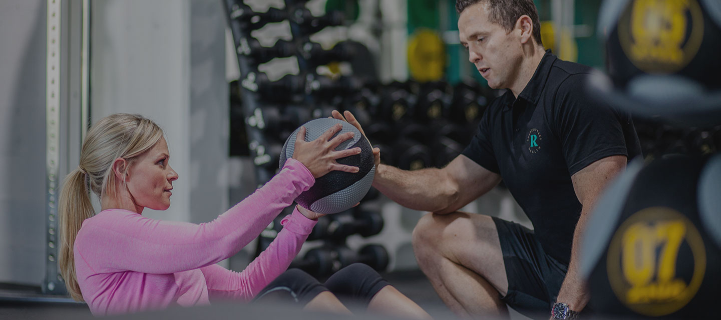 Personal Training Rushcutters Bay