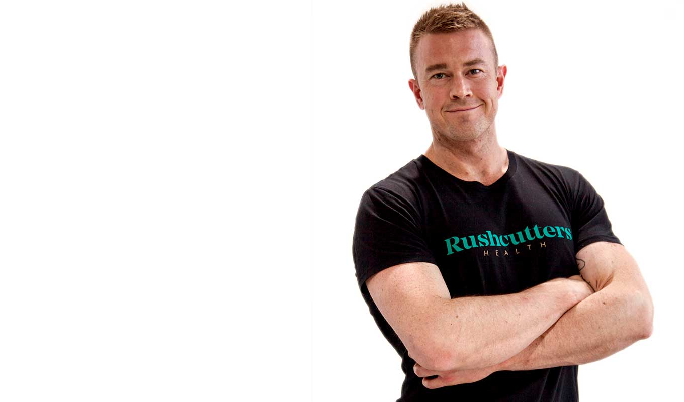 Rushcutters Health Personal Trainer Chris Bayens