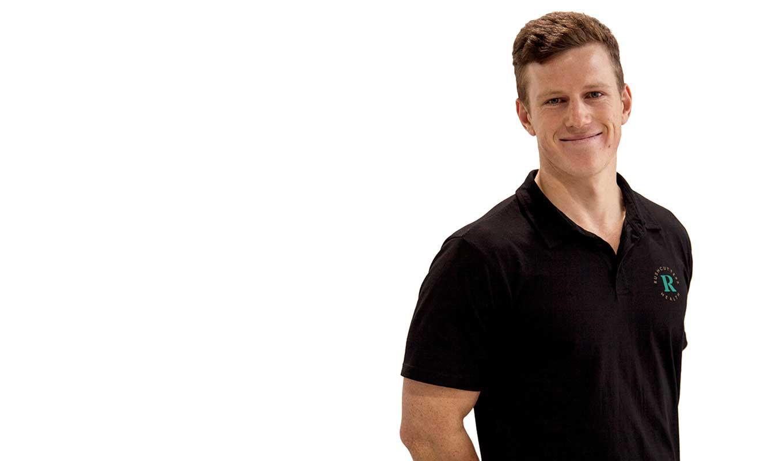 Rushcutters Health Personal Trainer Chris Josh Millbank