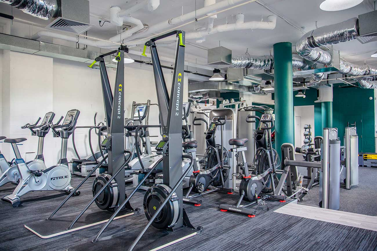 Rushcutters Bay Health Cardio Facilities
