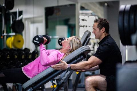 Rushcutters Heath Personal Training