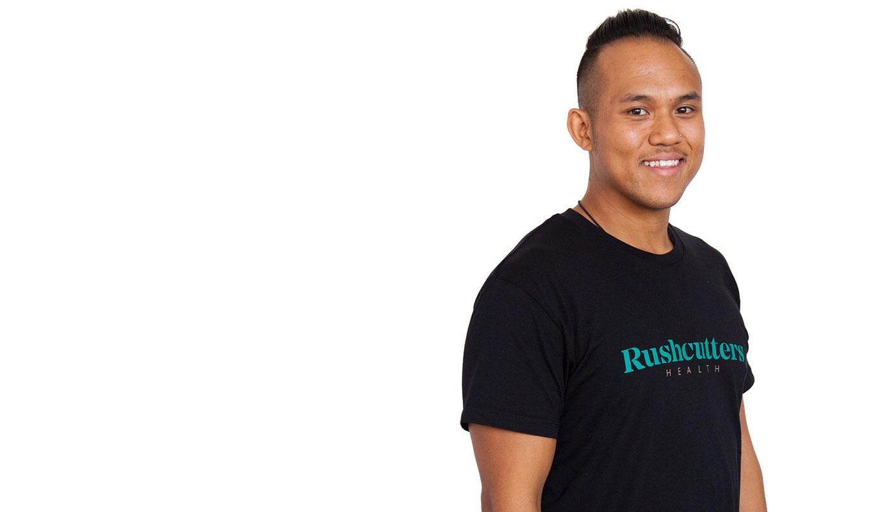 Rushcutters Health Tony Nguyen