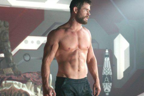 Chris Hemsworth Training Tips