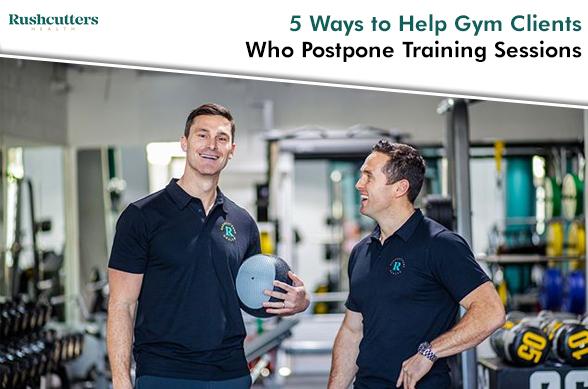 gym clients