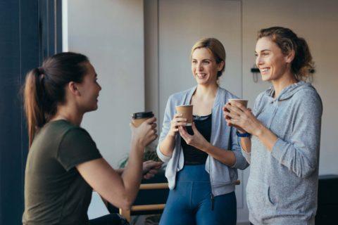 Training and Caffeine