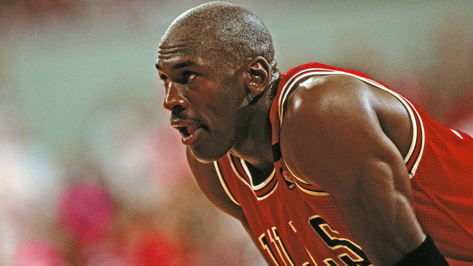 tanto inteligencia Obstinado  The workout Michael Jordan used to WIN 6 NBA championships! - Rushcutters  Health